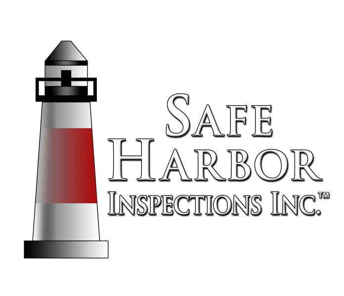 Contact Safe Harbor Inspections
