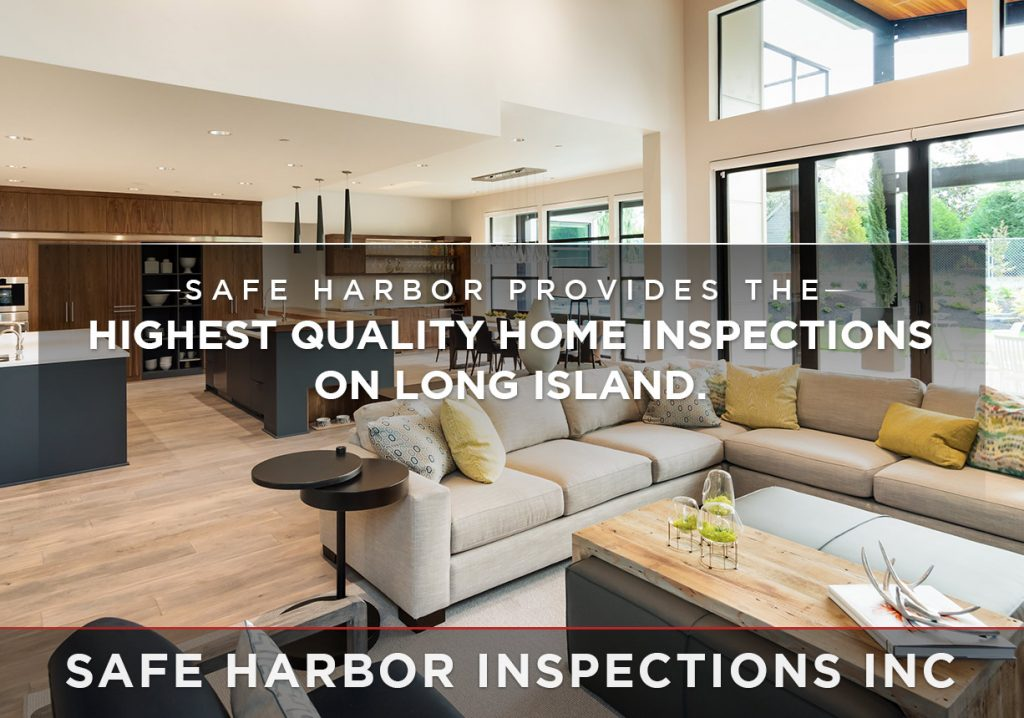 Safe Harbor Home Inspections | Long Island